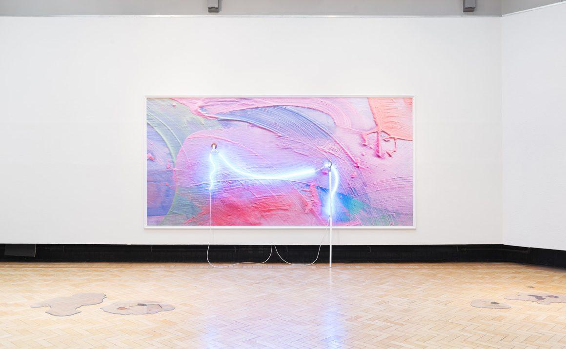 Exhibition: Clare Kenny